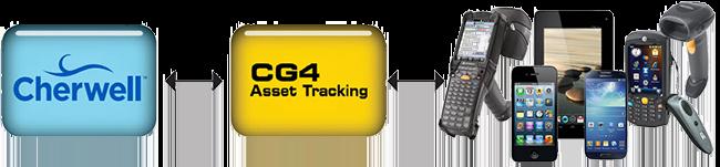CG4 Asset Tracking
