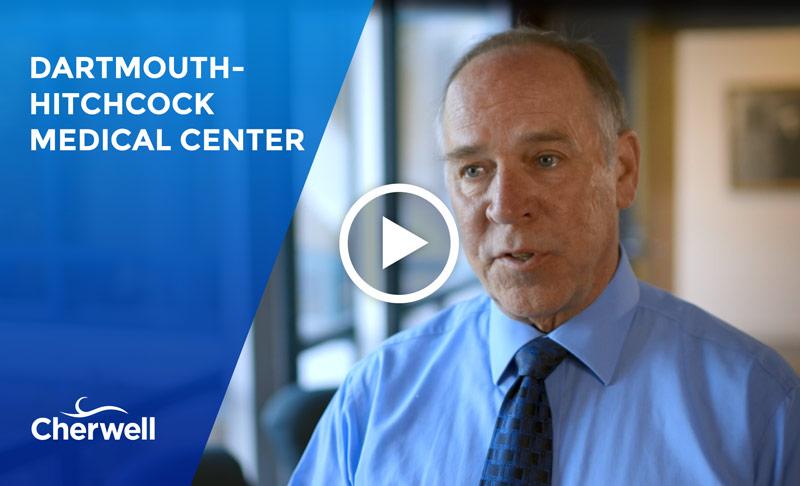Testimonial Dartmouth-Hitchcock Medical Center